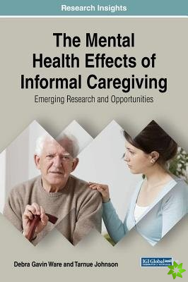 Mental Health Effects of Informal Caregiving