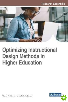 Optimizing Instructional Design Methods in Higher Education