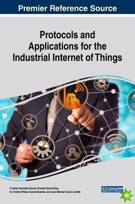Protocols and Applications for the Industrial Internet of Things