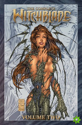 Complete Witchblade, Volume 2