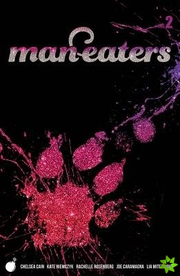 Man-Eaters Volume 2
