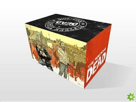 Walking Dead Compendium 15th Anniversary Box Set