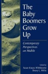 Baby Boomers Grow Up