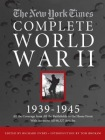 New York Times the Complete World War II