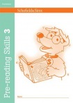 Pre-Reading Skills Book 3