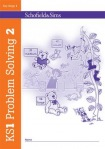 KS1 Problem Solving Book 2
