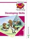 Nelson Handwriting Developing Skills Book 1