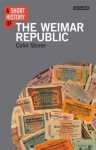Short History of the Weimar Republic