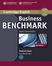 Business Benchmark Upper Intermediate Business Vantage Student's Book