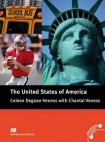 Macmillan Cultural Readers: The United States of America without CD Pre-intermediate Level