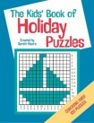 Kids' Book of Holiday Puzzles