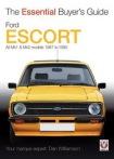 Ford Escort MK1 a MK2