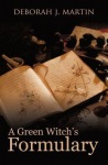 Green Witch's Formulary