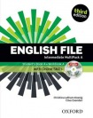 English File: Intermediate: Multipack A with Oxford Online Skills
