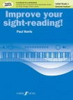 Improve Your Sight-Reading! Electronic Keyboard Initial to Grade 1 Trinity Edition