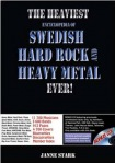 Heaviest Encyclopedia of Swedish Hard Rock and Heavy Metal Ever!