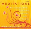 Meditations for Receiving Divine Guidance, Support and Healing