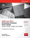 OCM Java EE 6 Enterprise Architect Exam Guide (Exams 1Z0-807, 1Z0-865 a 1Z0-866)