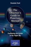 Observer's Guide to Planetary Motion
