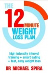 12 Minute Weight-Loss Plan
