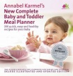 Annabel Karmel's New Complete Baby a Toddler Meal Planner