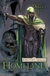 Dungeons a Dragons: The Legend of Drizzt