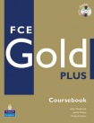 FCE Gold Plus Coursebook and CD-ROM Pack