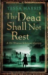Dead Shall Not Rest