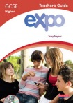 Expo (OCR and AQA) GCSE French Higher Teacher's Guide and CD-ROM