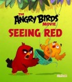 Angry Birds Movie Seeing Red Picture Book