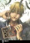 Maximum Ride: Manga