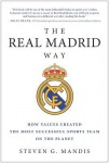 Real Madrid Way