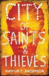 City of Saints a Thieves
