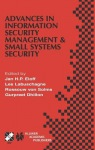 Advances in Information Security Management and Small Systems Security