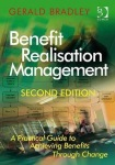 Benefit Realisation Management