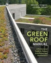 Green Roof Manual