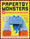Paper Toy Monsters
