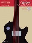 Faber Graded Rock a Pop Series Guitar Songbook: Grades 2-3