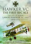 Hawker VC - The First RFC Ace
