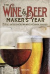 Wine a Beer Maker's Year