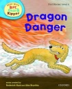Oxford Reading Tree Read with Biff, Chip, and Kipper: First Stories: Level 4: Dragon Danger