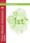 First Mental Arithmetic Answer Book 2