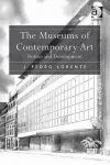 Museums of Contemporary Art