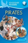 Kingfisher Readers: Pirates (Level 4: Reading Alone)