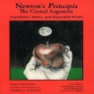 Newton's Principia, the Central Argument