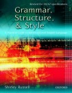 Grammar, Structure and Style