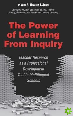 Power of Learning from Inquiry