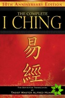 Complete I Ching - 10th Anniversary Edition