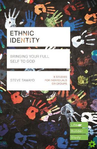 Ethnic Identity (Lifebuilder Bible Studies)