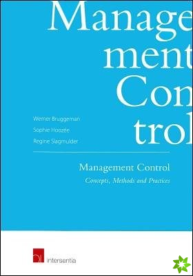 Management Control: Concepts, Methods and Practices